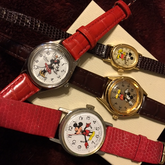 MM watches