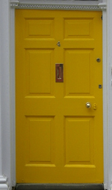 yellowdoor